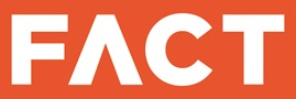 Fact magazine logo